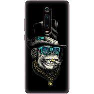 Силиконовый чехол BoxFace Xiaomi Mi 9T / Mi 9T Pro Rich Monkey (37376-up2438)
