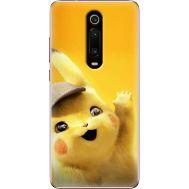 Силиконовый чехол BoxFace Xiaomi Mi 9T / Mi 9T Pro Pikachu (37376-up2440)