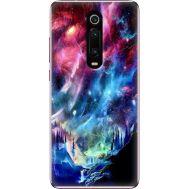 Силиконовый чехол BoxFace Xiaomi Mi 9T / Mi 9T Pro Northern Lights (37376-up2441)