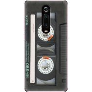 Силиконовый чехол BoxFace Xiaomi Mi 9T / Mi 9T Pro Старая касета (37376-up2445)