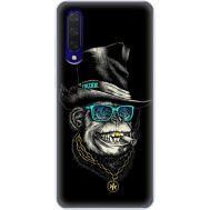 Силиконовый чехол BoxFace Xiaomi Mi 9 Lite Rich Monkey (38311-up2438)