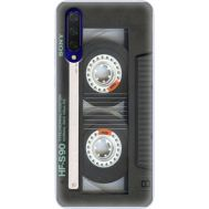 Силиконовый чехол BoxFace Xiaomi Mi 9 Lite Старая касета (38311-up2445)