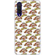 Силиконовый чехол BoxFace Xiaomi Mi 9 Lite Pringles Princess (38311-up2450)