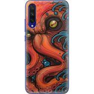 Силиконовый чехол BoxFace Xiaomi Mi A3 Octopus (37558-up2429)