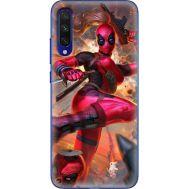 Силиконовый чехол BoxFace Xiaomi Mi A3 Woman Deadpool (37558-up2453)