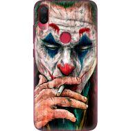 Силиконовый чехол BoxFace Xiaomi Mi Play Джокер (36652-up2448)