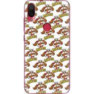 Силиконовый чехол BoxFace Xiaomi Mi Play Pringles Princess (36652-up2450)