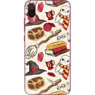Силиконовый чехол BoxFace Xiaomi Mi Play Magic Items (36652-up2455)