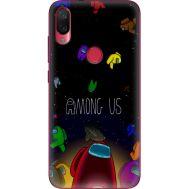Силиконовый чехол BoxFace Xiaomi Mi Play Among Us (36652-up2456)