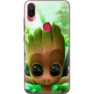Силиконовый чехол BoxFace Xiaomi Mi Play Groot (36652-up2459)