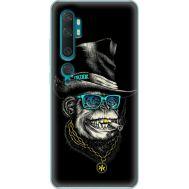 Силиконовый чехол BoxFace Xiaomi Mi Note 10 / Mi Note 10 Pro Rich Monkey (38537-up2438)
