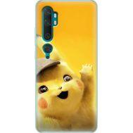 Силиконовый чехол BoxFace Xiaomi Mi Note 10 / Mi Note 10 Pro Pikachu (38537-up2440)