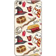 Силиконовый чехол BoxFace Xiaomi Redmi 4A Magic Items (28935-up2455)