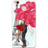 Силиконовый чехол BoxFace Xiaomi Redmi 4x Love in Paris (29367-up2460)
