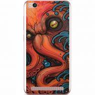 Силиконовый чехол BoxFace Xiaomi Redmi 5A Octopus (32506-up2429)