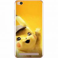 Силиконовый чехол BoxFace Xiaomi Redmi 5A Pikachu (32506-up2440)