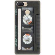 Силиконовый чехол BoxFace Xiaomi Redmi 6 Старая касета (34858-up2445)