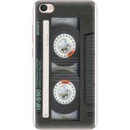 Силиконовый чехол BoxFace Xiaomi Redmi Note 5A Старая касета (32008-up2445)