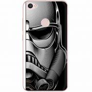 Силиконовый чехол BoxFace Xiaomi Redmi Note 5A Prime Imperial Stormtroopers (32183-up2413)