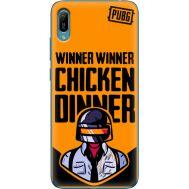 Силиконовый чехол BoxFace Huawei Y6 2019 Winner Winner (36451-up2424)
