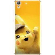 Силиконовый чехол BoxFace Huawei Y6 2 Pikachu (26172-up2440)