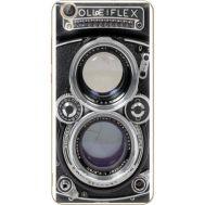 Силиконовый чехол BoxFace Huawei Y6 2 Rolleiflex (26172-up2447)