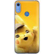 Силиконовый чехол BoxFace Huawei Y6s Pikachu (38864-up2440)