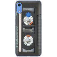 Силиконовый чехол BoxFace Huawei Y6s Старая касета (38864-up2445)