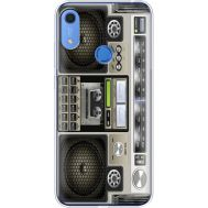 Силиконовый чехол BoxFace Huawei Y6s Old Boombox (38864-up2446)