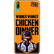 Силиконовый чехол BoxFace Huawei Y7 Pro 2019 Winner Winner (36651-up2424)