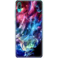 Силиконовый чехол BoxFace Huawei Y7 Pro 2019 Northern Lights (36651-up2441)