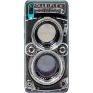 Силиконовый чехол BoxFace Huawei Y7 Pro 2019 Rolleiflex (36651-up2447)