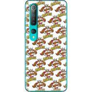 Силиконовый чехол BoxFace Xiaomi Mi 10 Pringles Princess (39436-up2450)