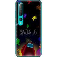 Силиконовый чехол BoxFace Xiaomi Mi 10 Among Us (39436-up2456)