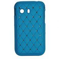 Diamond Matte Sams S5360 blue (пакет)