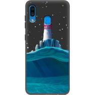 Силиконовый чехол BoxFace Samsung A205 Galaxy A20 Lighthouse (38282-bk58)