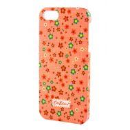 Накладка для iPhone 5 Cath Kidston Flowers красная