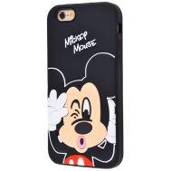 Чехол для iPhone 5 Disney Mickey Mouse