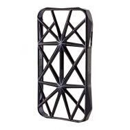 Чехол для iPhone 4 Aventador Emie case черный