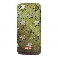 Чехол Vodex для iPhone 5 звезды