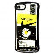 Чехол для iPhone 6 / 7 / 8 / SE 20 Glue shining ромашка ambush