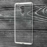 Чехол для Huawei Honor 6C Premium прозрачный