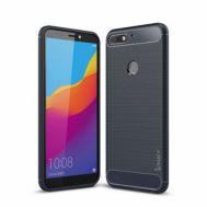 Чехол для Huawei Y7 Prime 2018 iPaky Slim синий