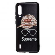 "Чехол для Xiaomi Mi СС9 / Mi 9 Lite Mix Fashion ""supreme II"""