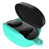 Чехол для Redmi AirDots Protective case бирюзовый