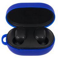 Чехол для AirDots Slim case синий