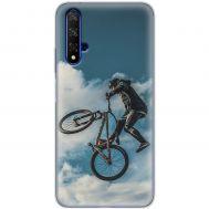 Чехол для Huawei Honor 20 / Nova 5T Mixcase спорт велоспорт