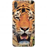 Чехол для Huawei Honor 8X Mixcase взгляд тигра