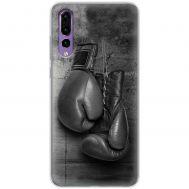 Чехол для Huawei P20 Pro Mixcase спорт дизайн 7