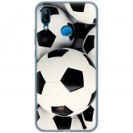 Чехол для Huawei P20 Lite Mixcase спорт дизайн 2
